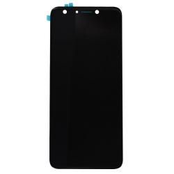 Écran noir avec vitre+LCD pré-assemblé pour Asus Zenfone 5 Lite_photo1