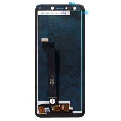 Écran noir avec vitre+LCD pré-assemblé pour Asus Zenfone 5 Lite_photo2