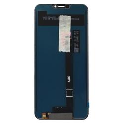 Écran noir avec vitre+LCD pré-assemblé pour Asus Zenfone 5 ZE620KL_photo2