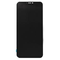 Écran noir avec vitre+LCD pré-assemblé pour Asus Zenfone 5Z_photo1