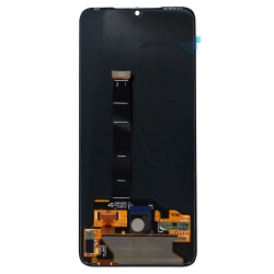 Écran Noir avec vitre et Super Amoled pré-assemblé pour Xiaomi Mi 9_photo2