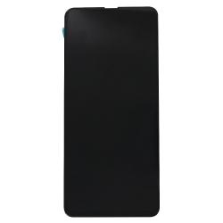 Écran Noir avec vitre et Super Amoled pré-assemblé pour Xiaomi Mi Mix 3_photo1