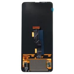 Écran Noir avec vitre et Super Amoled pré-assemblé pour Xiaomi Mi Mix 3_photo2