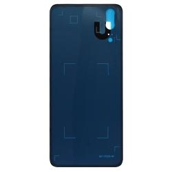 Vitre arrière Noire d'origine pour Huawei P20_photo2