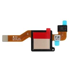 Remplacer le lecteur d'empreinte du Redmi Note 5 doré_1