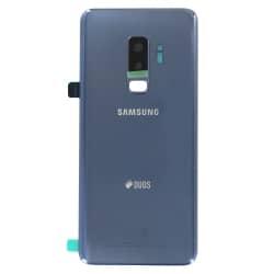 Remplacer la vitre arrière cassée du S9+ DUOS Bleu Corail_1