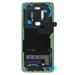Remplacer la vitre arrière cassée du S9+ DUOS Bleu Corail_2