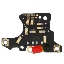 Remplacer la nappe du micro du Huawei P20 Pro_2