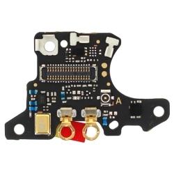 Remplacer la nappe du micro du Huawei P20 Pro_1