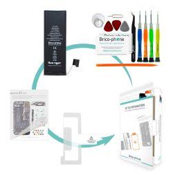 Forfait remplacement batterie compatible iPhone 5