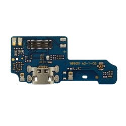 Remplacer le connecteur de charge du Zenfone Max Plus M1 ZB570TL_1