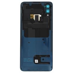 Vitre arrière noire neuve pour Honor 10 Lite de Huawei à remplacer_2
