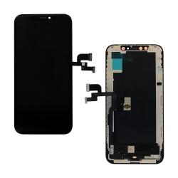 Remplacer l'écran OLED cassé de l'iPhone XS avec cette pièce détachée au meilleur prix_1
