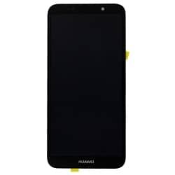 Remplacer l'écran du Huawei Y5 2018 par ce bloc écran neuf d'origine complet avec batterie de couleur noir_1
