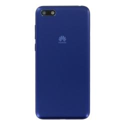 Coque bleue neuve pour Huawei Y5 2018 à changer_1