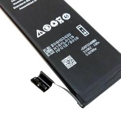Batterie COMPATIBLE pour iPhone 5C photo 2