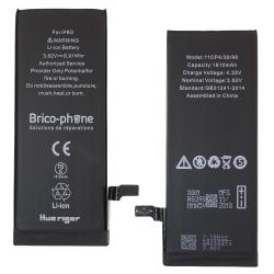 Batterie COMPATIBLE pour iPhone 6 photo 1