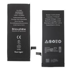 remplacez votre batterie d 39 iphone 6s par une batterie. Black Bedroom Furniture Sets. Home Design Ideas
