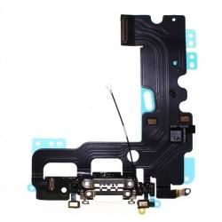 Connecteur de charge Blanc pour iPhone 7 photo 2