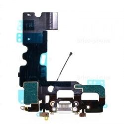 Connecteur de charge Blanc pour iPhone 7 photo 4
