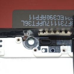 Ecran BLANC iPhone 6 RAPPORT QUALITE / PRIX photo 3