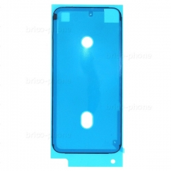 Joint d'étanchéité Noir pour écran d'iPhone 7 photo 2