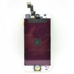 Ecran BLANC iPhone 5S et SE PREMIUM photo 3