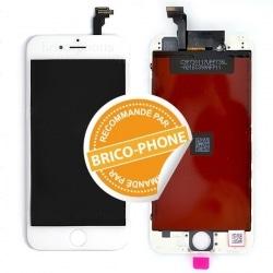 Ecran BLANC iPhone 6 PREMIUM photo 2