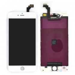 Ecran BLANC iPhone 6 PLUS PREMIUM photo 2