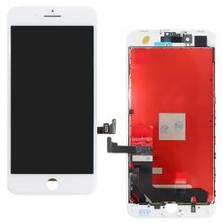 Ecran BLANC iPhone 8 Plus PREMIUM photo 2