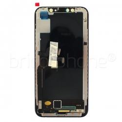 Ecran NOIR iPhone X PREMIUM photo 4