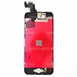 Ecran NOIR iPhone 5C RAPPORT QUALITE / PRIX pré-assemblé photo 3