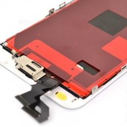 Ecran BLANC iPhone 6S Plus RAPPORT QUALITE / PRIX pré-assemblé photo 5