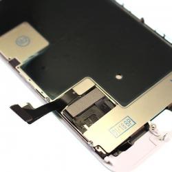 Ecran BLANC iPhone 8 RAPPORT QUALITE / PRIX Pré-assemblé photo 4