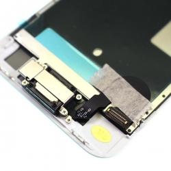 Ecran BLANC iPhone 8 RAPPORT QUALITE / PRIX Pré-assemblé photo 5