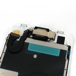 Ecran BLANC iPhone 8 PREMIUM Pré-assemblé photo 02