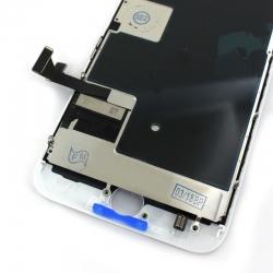 Ecran BLANC iPhone 8 PREMIUM Pré-assemblé photo 03