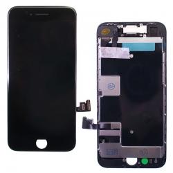 Ecran NOIR iPhone 8 RAPPORT QUALITE / PRIX Pré-assemblé photo 2