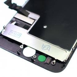 Ecran NOIR iPhone 8 RAPPORT QUALITE / PRIX Pré-assemblé photo 3