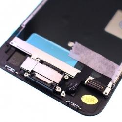 Ecran NOIR iPhone 8 RAPPORT QUALITE / PRIX Pré-assemblé photo 5