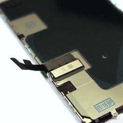 Ecran BLANC iPhone 8 Plus RAPPORT QUALITE / PRIX Pré-assemblé photo 4