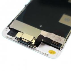 Ecran BLANC iPhone 8 Plus RAPPORT QUALITE / PRIX Pré-assemblé photo 5