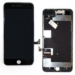 Ecran NOIR iPhone 8 Plus PREMIUM Pré-assemblé photo 2