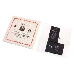 Batterie compatible pour iPhone X photo 3
