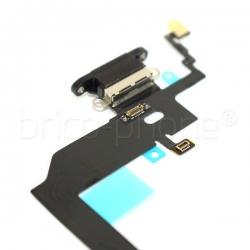 Connecteur de charge noir pour iPhone X photo 4