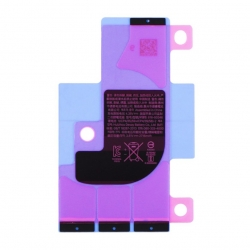 Stickers pour batterie d'iPhone X