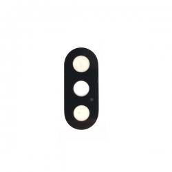 Lentille double caméra arrière pour iPhone X photo 4