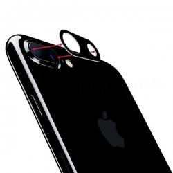 Lentille de protection sans bague pour caméras arrières iPhone 7 Plus photo 2