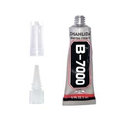 Colle professionnelle B7000 en tube de 3ml photo 1