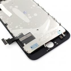 Ecran NOIR iPhone 7 RAPPORT QUALITE / PRIX pré-assemblé photo 3